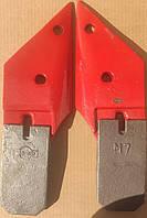 Адаптер долота M7 - MOL83-1