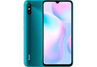 Смартфон Xiaomi Redmi 9A 2/32GB (Green Peacock) Global Version