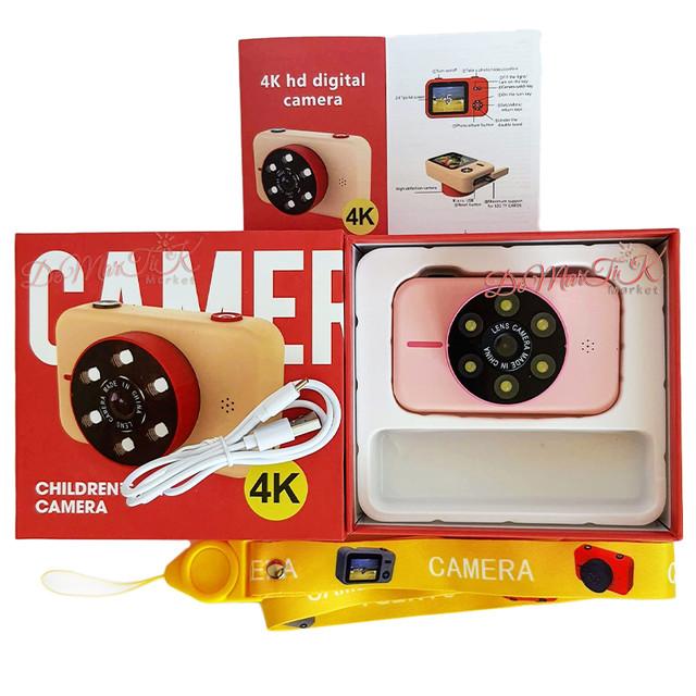 Cartoon Camera комплектация
