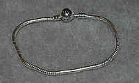 браслет Пандора  18 см , фото 1