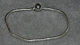 браслет Пандора  16 см , фото 3