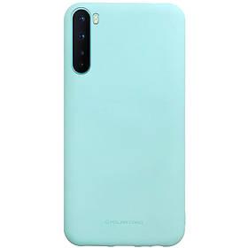 TPU чехол Molan Cano Smooth для OnePlus Nord