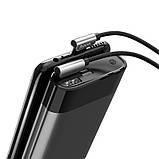 Дата кабель Hoco U42 Exquisite Steel Micro USB Cable (1.2m), фото 5