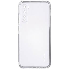 TPU чехол GETMAN Clear 1,0 mm для OnePlus Nord / OnePlus Z