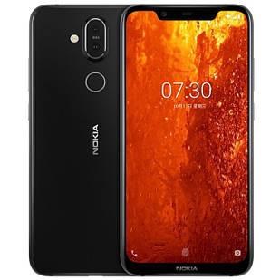 Смартфон Nokia X7 TA-1131 6/128Gb black