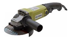 Угловая шлифмашина Eltos - МШУ-125-1250E (ELMSU1250E)