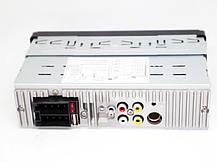 Автомагнитола 4063T Bluetooth/USB/AUX Сенсорный экран, фото 3