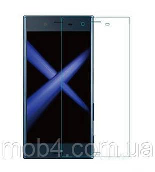 Захисне скло для Sony Xperia XZ (з відступами)