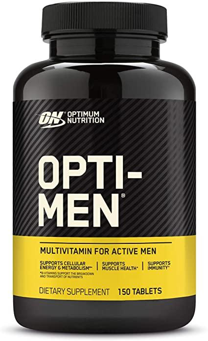 Optimum Nutrition Opti-Men 150 tab