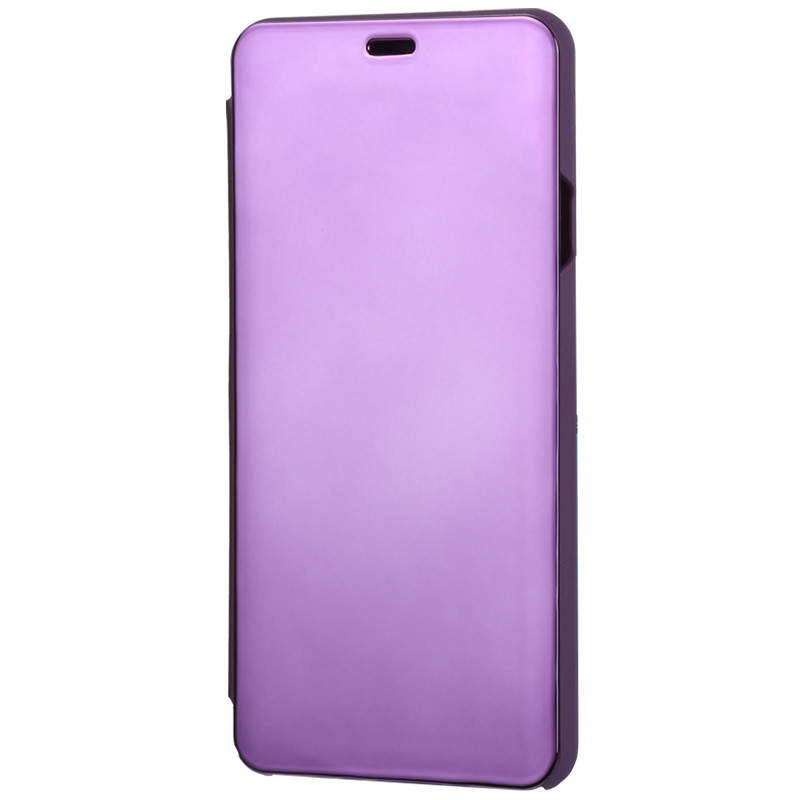 Чехол-книжка Clear View Standing Cover для Xiaomi Redmi Note 9s / Note 9 Pro / Note 9 Pro Max