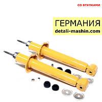 Стойки задние ВАЗ 2108 2109 21099 2113 2114 2115 масляные со втулками Master Sport (амортизаторы)