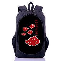 Рюкзак с принтом аниме Наруто Акацуки Отступник (G0057)