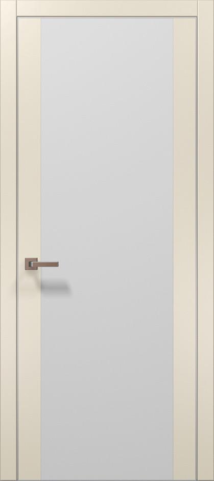 Двері Папа Карло, PLATO 14. Полотно+коробка+ 2 до-та лиштв+добір 100мм