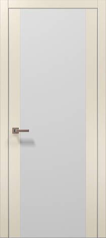 Двері Папа Карло, PLATO 14. Полотно+коробка+ 2 до-та лиштв+добір 100мм, фото 2