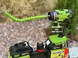 Шуруповерт аккумуляторный Procraft PA18DFR, фото 4
