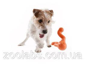 Суперміцна іграшка для собак Тиззи для великих порід   West Paw Tizzi Dog Toy, фото 3