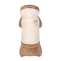 Костюм Pet Fashion ALF, молочно-коричневый, XS, фото 1