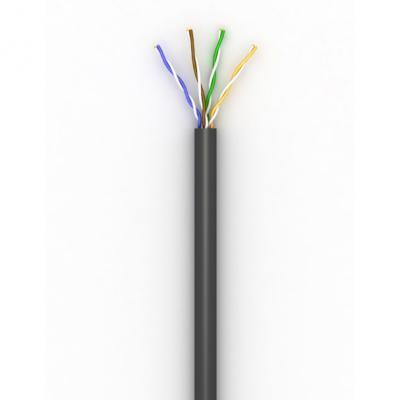 Кабель сетевой OK-Net UTP cat.5e 305м внешний (U/UTP-cat.5Е) (КПП-ВП (100) 4х2х0,51)