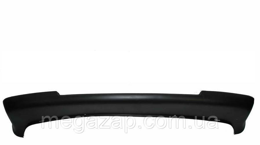 Спойлер переднего бампера Skoda Octavia (97-00)