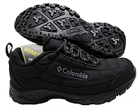 Кроссовки мужские Columbia черные