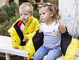 Демисезонная куртка детская плащевка+силикон 150 размер: 98, 104, 110, 116, 122, фото 6