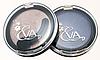 Тени для век перламутровые бархатные (Eva cosmetics)