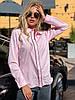 Великолепная блузка с длинным рукавом, фото 5