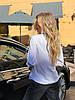 Великолепная блузка с длинным рукавом, фото 2