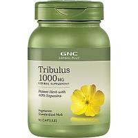 Стимуляторы роста мышечной массы GNC Tribulus 1000 MG 90 сapsules