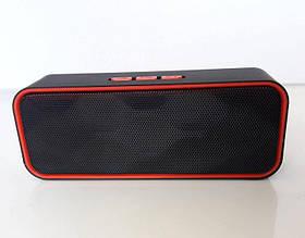 Портативна Bluetooth - FM - Мобільна Колонка