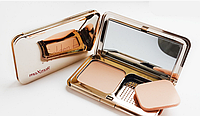 Крем - пудра для лица MaxMar Golden Eye Cream Powder MP-420