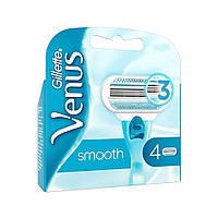 Сменные картриджи Gillette Venus 3 4 шт (3014260262709)
