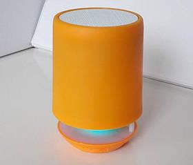 Портативная Bluetooth - FM - Мобильная Колонка
