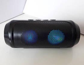 Портативна Bluetooth-FM-Колонка в стилі JBL (Відеоогляд)