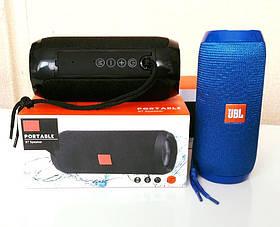 Bluetooth FM Колонка в Стиле JBL Мобильная 117