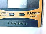 Контроллер для Солнечной Батареи Панели на 20А, фото 4