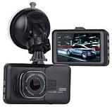 Видеорегистратор Full HD Автомобильный Регистратор - 626, фото 2