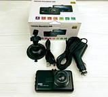Видеорегистратор Full HD Автомобильный Регистратор - 626, фото 8