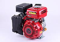Двигатель 156F (под шпонку Ø15 мм) (4.5 л.с.) TATA