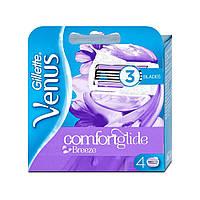 Сменные картриджи Gillette Venus 3 Breeze 4 шт (7702018886364)