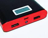 Power Bank с Дисплеем на 40000mAh Портативный Аккумулятор Повер Банк, фото 8