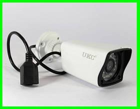 Камера Вулична IP Інтернет Camera