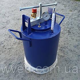 Автоклав ЧЕ-24 синий (30л)