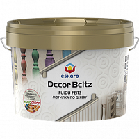 Морилка по дереву Decor Beitz (Декор Бейц) 0.7 л