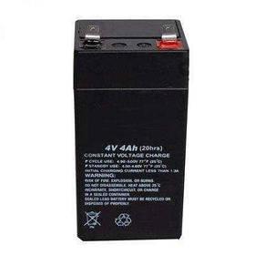 Акумулятор Батарея 4V 4аг для ваг