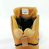 Ботинки Colamb!a ЗИМА-МЕХ Мужские Коламбиа (размеры: 41) Видео Обзор, фото 3