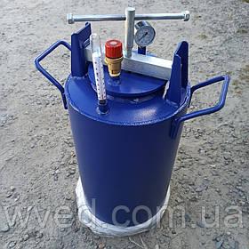 Автоклав ЧЕ-32 синий (40л)