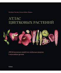 Книга Атлас квіткових рослин. 200 ботанічних сімейств. Автори - Нислер Інгеборг, А. Нибел-Ломанн (Колібрі)