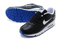 Мужские кроссовки Nike Air Max 90 Premium, фото 1