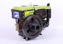 Двигатель SH190NL Zubr 10 л.с.